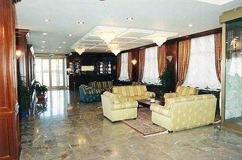 Hotel City Caserta - фото 5