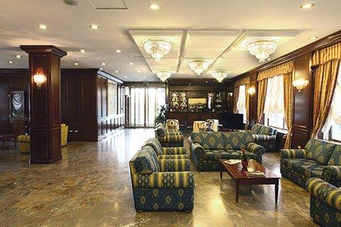 Hotel City Caserta - фото 6