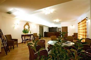 Гостиница «Antares», Кастеллуццо
