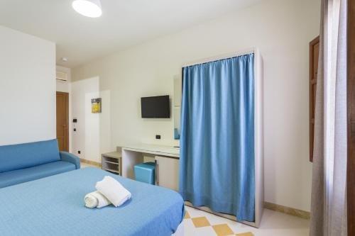 Hotel Tannure - фото 5