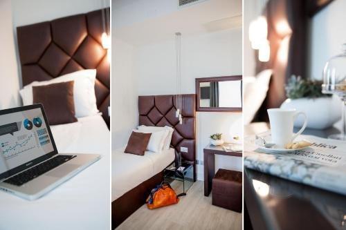 Hotel Maristella - фото 1