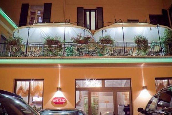 Hotel Globo & Suite - фото 11