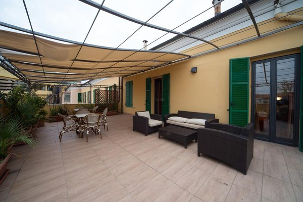 Hotel Globo & Suite - фото 15