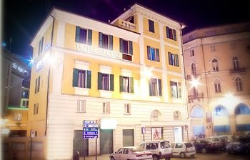 Hotel Globo & Suite - фото 22