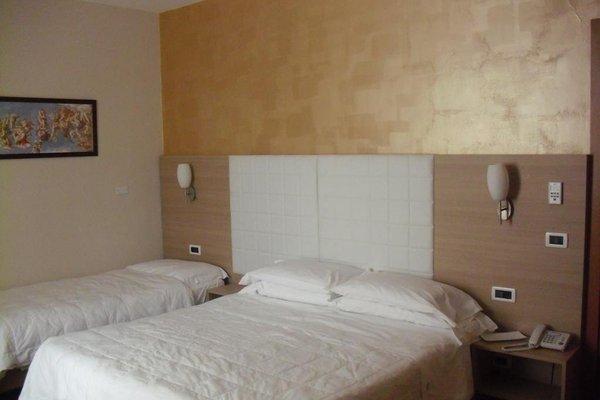Hotel Globo & Suite - фото 4