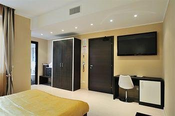 Hotel Globo & Suite - фото 6