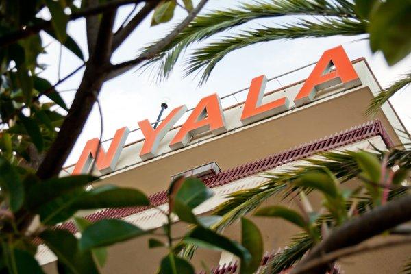 Nyala Suite Hotel - фото 16