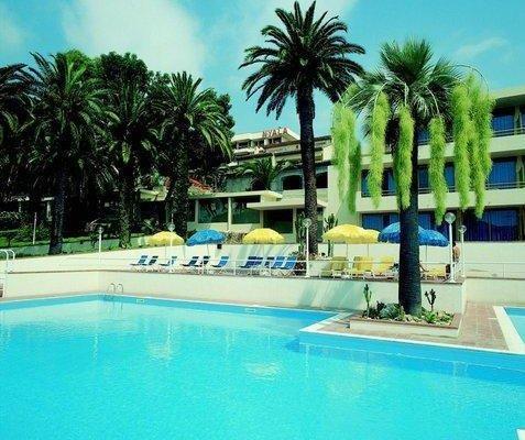 Nyala Suite Hotel - фото 19
