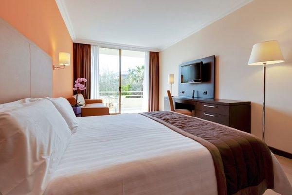 Nyala Suite Hotel - фото 2