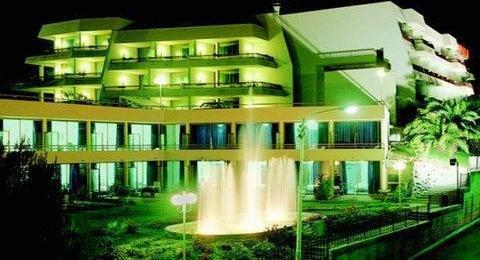 Nyala Suite Hotel - фото 20