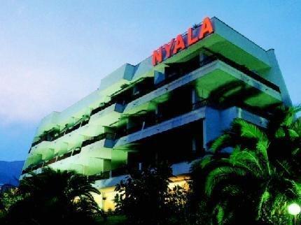 Nyala Suite Hotel - фото 21