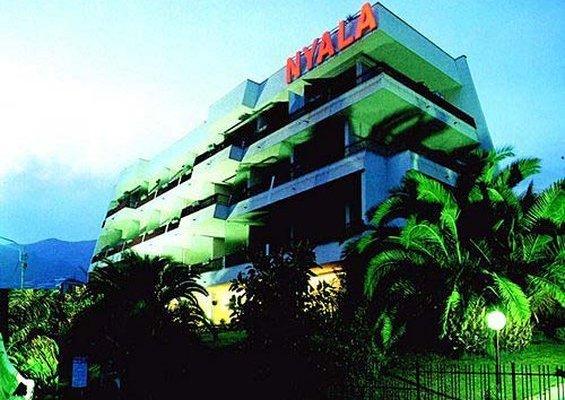 Nyala Suite Hotel - фото 22