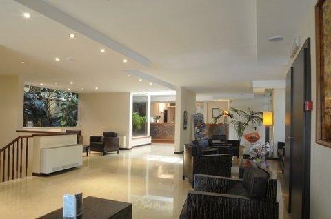 Nyala Suite Hotel - фото 4