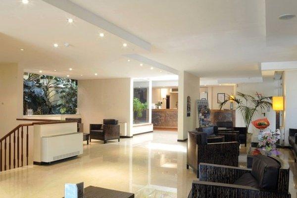 Nyala Suite Hotel - фото 5