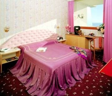 Nyala Suite Hotel - фото 7