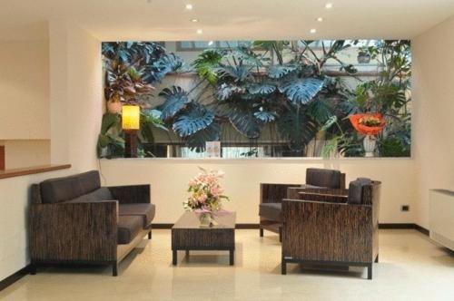 Nyala Suite Hotel - фото 8