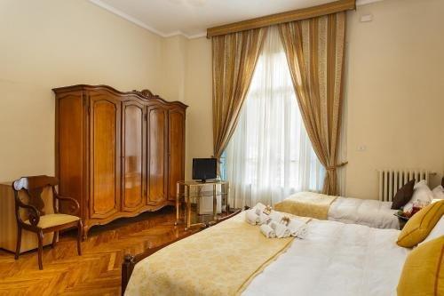 Hotel Villa Maria - фото 1
