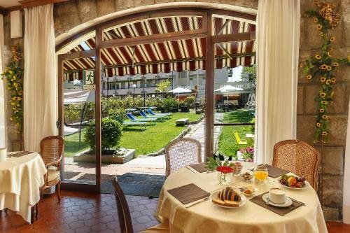 Hotel Villa Maria - фото 10
