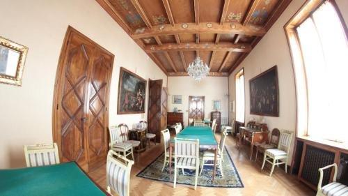 Hotel Villa Maria - фото 14