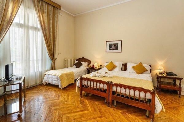Hotel Villa Maria - фото 2