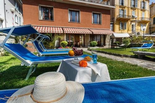 Hotel Villa Maria - фото 21