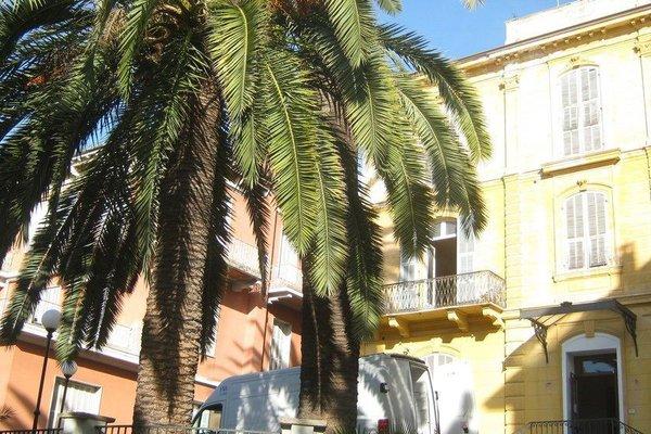 Hotel Villa Maria - фото 23