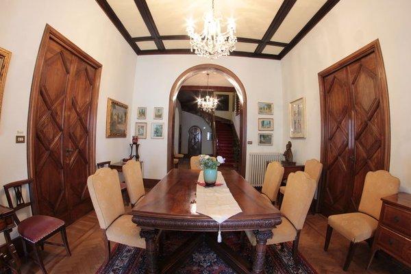 Hotel Villa Maria - фото 9