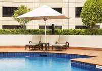 Отзывы Crowne Plaza Melbourne, 4 звезды