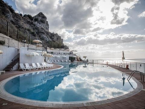 Capo Dei Greci Taormina Bay Hotel & SPA - фото 50