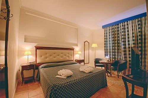 Capo Dei Greci Taormina Bay Hotel & SPA - фото 2