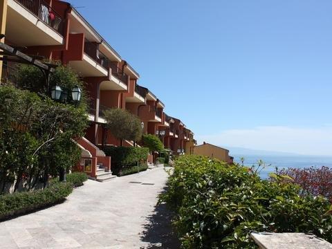Capo Dei Greci Taormina Bay Hotel & SPA - фото 22