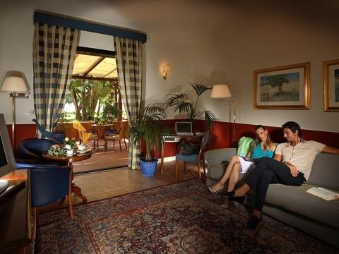 Capo Dei Greci Taormina Bay Hotel & SPA - фото 6