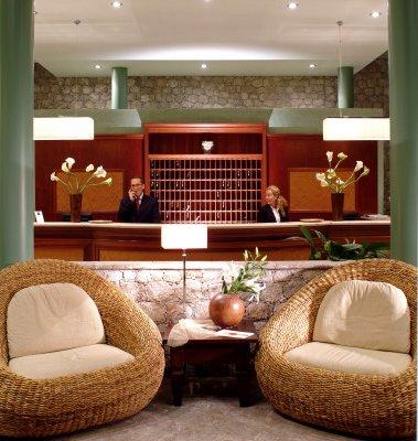 Capo Dei Greci Taormina Bay Hotel & SPA - фото 7