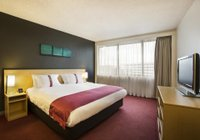 Отзывы Holiday Inn Melbourne Airport, 4 звезды