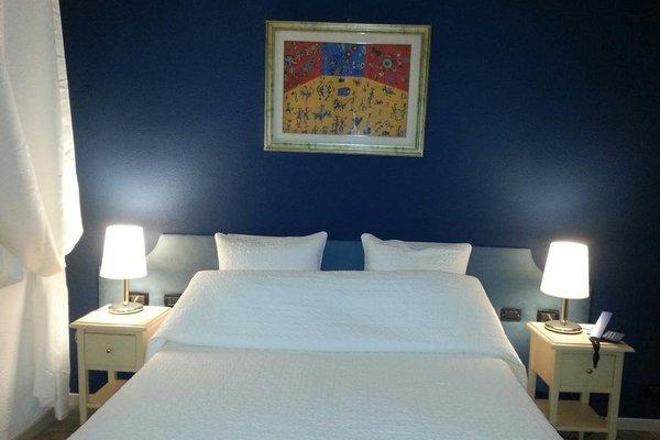 Hotel Argentina - фото 2