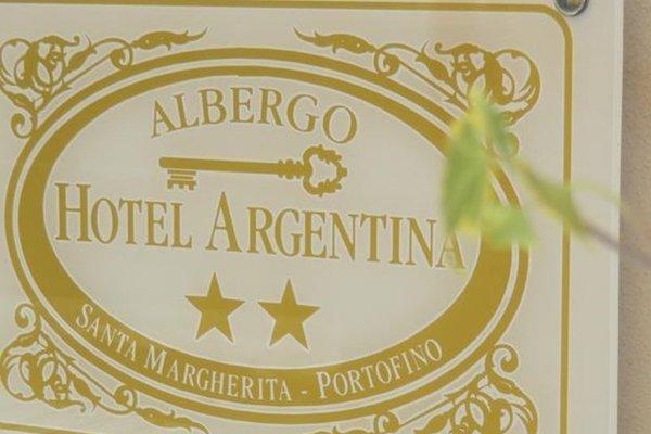 Hotel Argentina - фото 6