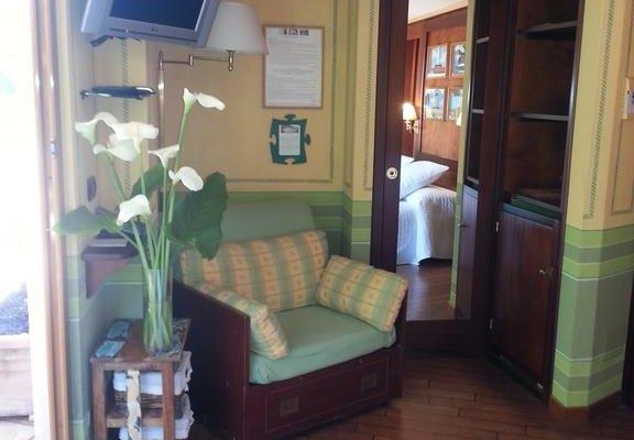 Hotel Argentina - фото 7