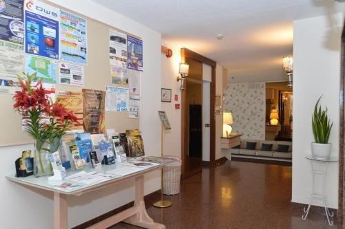 Lido Palace Hotel - фото 16