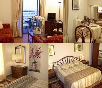 Lido Palace Hotel - фото 2