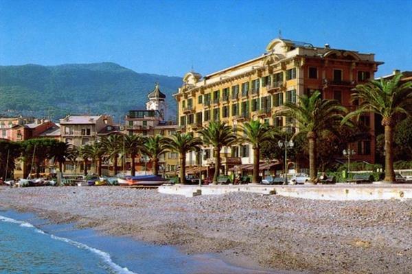 Lido Palace Hotel - фото 20