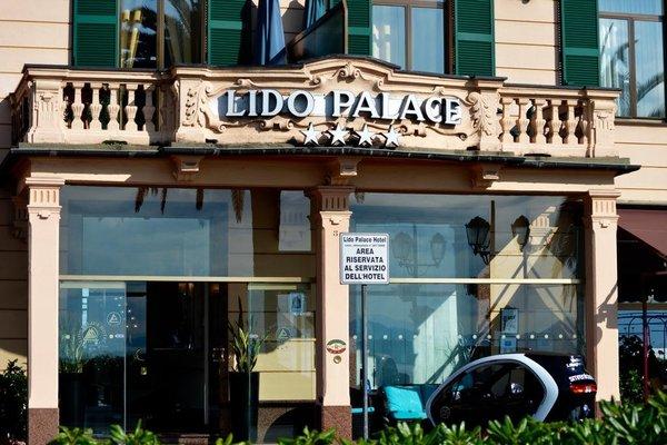 Lido Palace Hotel - фото 21