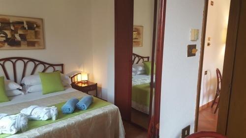 Lido Palace Hotel - фото 3