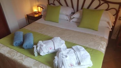 Lido Palace Hotel - фото 4