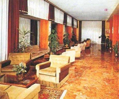 Park Hotel Suisse - фото 5