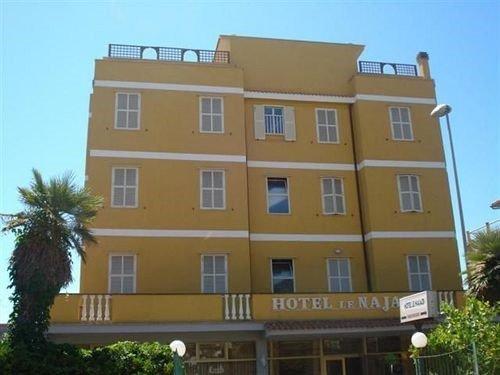 Hotel Le Najadi - фото 12