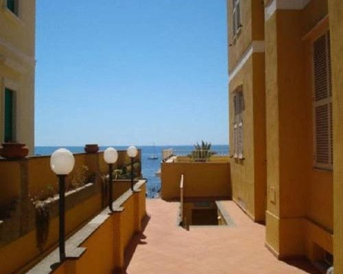 Hotel Le Najadi - фото 8