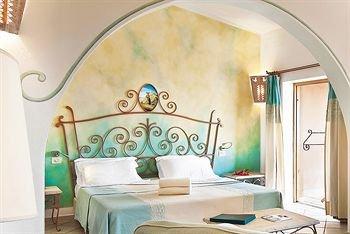 Курортная гостиница «Valle dell'Erica Thalasso & Spa», Conca Verde