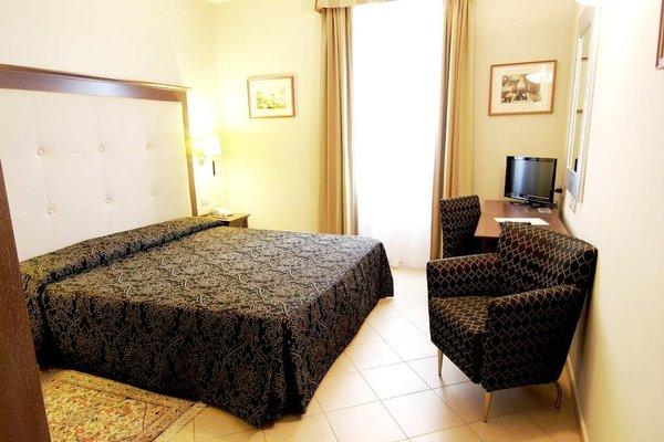 Hotel Vittorio Emanuele - фото 1