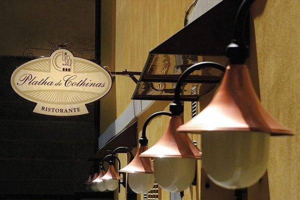 Hotel Vittorio Emanuele - фото 10