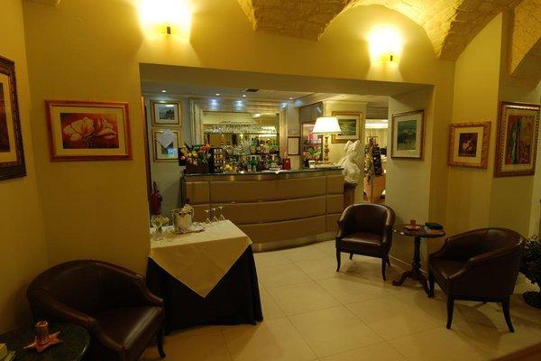 Hotel Vittorio Emanuele - фото 12